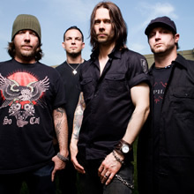 Ask Alter Bridge anything you want!