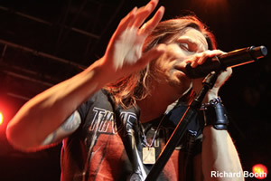 Myles/Slash Leeds show photos