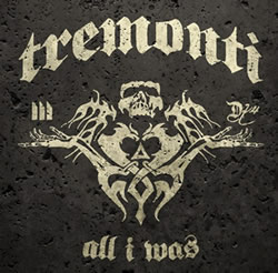 New Tremonti Preview: 'Brains'