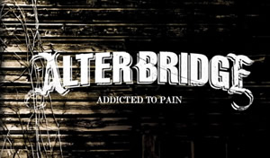 'Addicted to Pain' - Exclusive first listen!