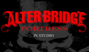 Fortress: Studio exclusive!