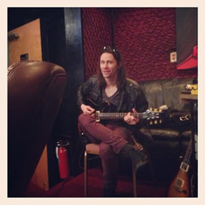 Myles: Studio Update #2