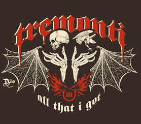 Tremonti - 'All That I Got' single out now!
