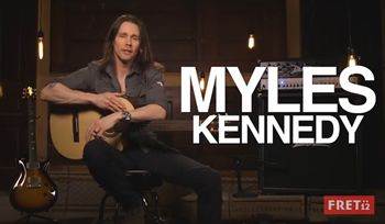 Myles Guitar Lesson Sept 14
