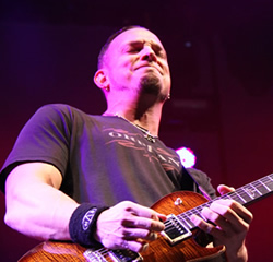 Tremonti: Work on 2nd Solo album
