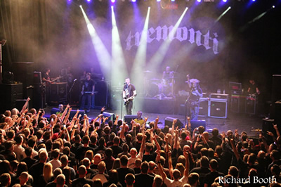 Tremonti Glasgow June 2015