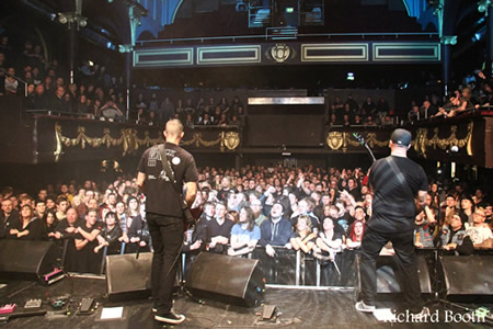 Tremonti Birmingham Show Photos