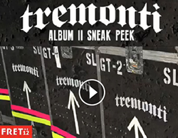 Tremonti II Sneak Peak!