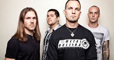 Tremonti to play Glasgow!