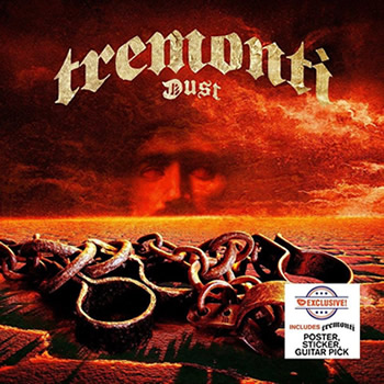 Tremonti Dust Artwork 2016