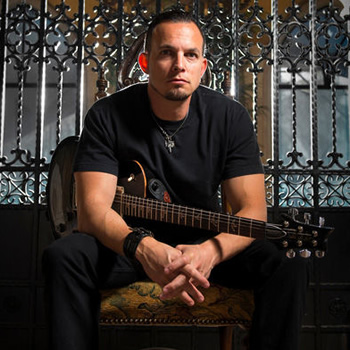 Mark Tremonti Interview