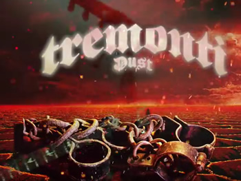 Tremonti: 'Catching Fire'!