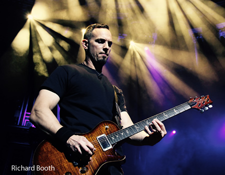 Mark Tremonti Birthday 18 April 2018
