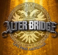 Alter Bridge Latest!