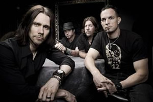 Alter Bridge Livestream!