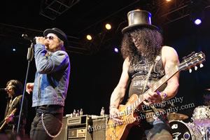 Myles and Slash Dublin Photos!
