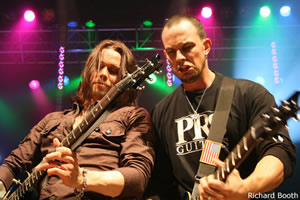 Alter Bridge new shows