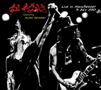 Myles and Slash live CD pre-order!