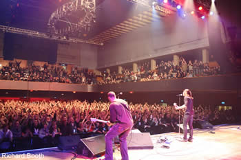 Alter Bridge at Wolverhampton